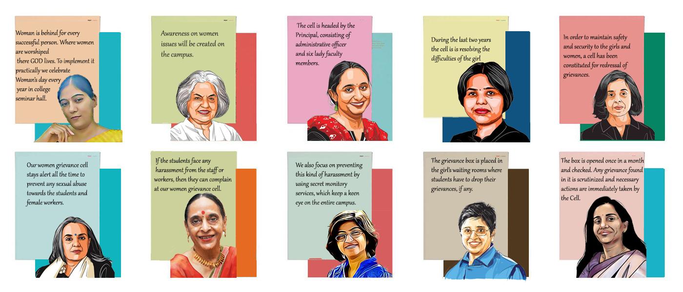 women empowerement banner