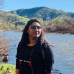 T Anjali - CSE Working as QA - California