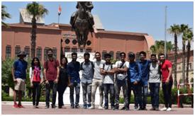 Alumni of Mechanical Department