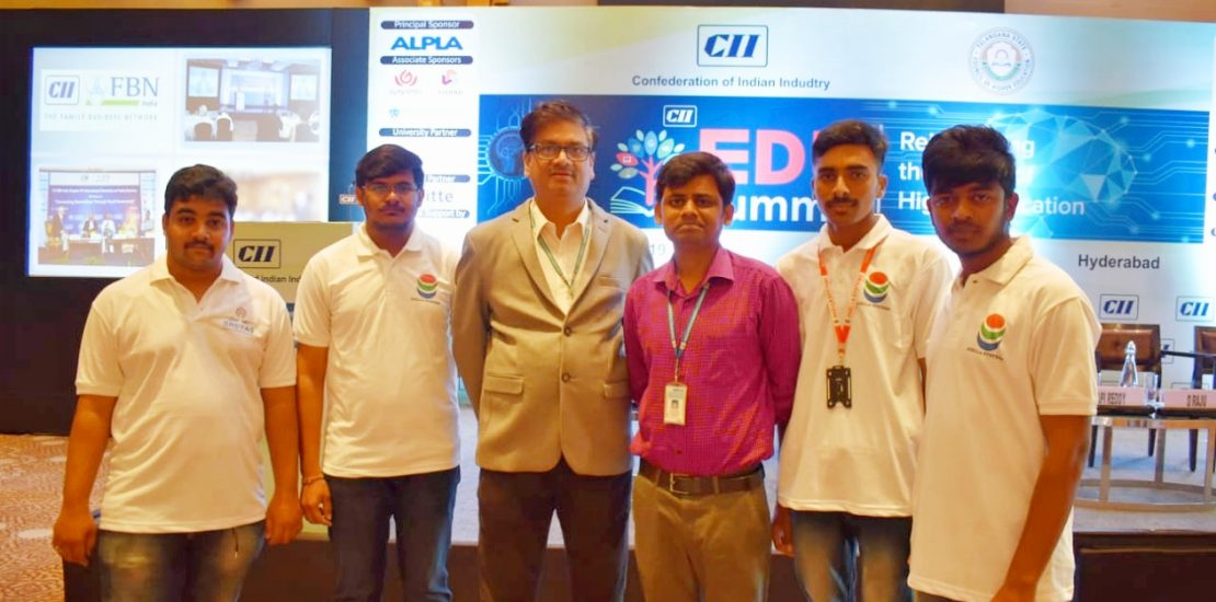 CII Edu Summit
