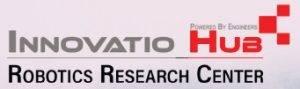 Innovatio HUB Robotics research center