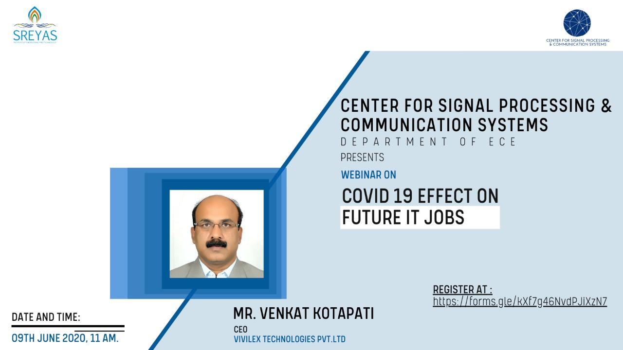 COVID-19 effect on future IT Jobs