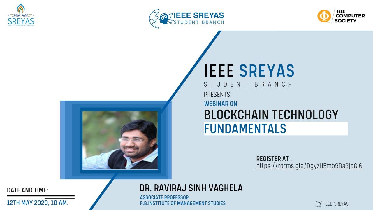 Blockchain Technology Fundamentals