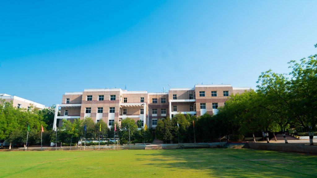 sreyas college