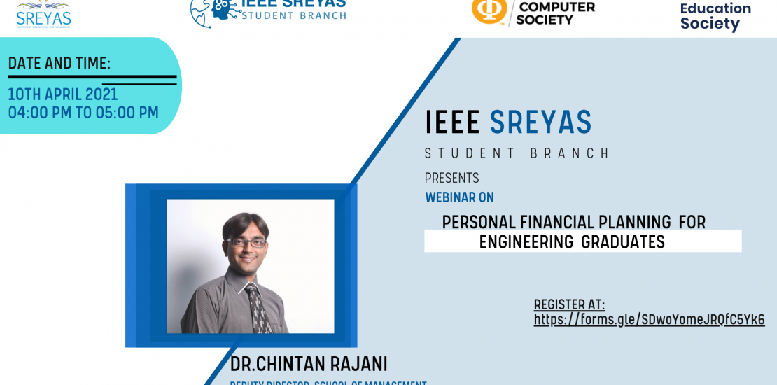 Personal Financial Planning For Engineering Graduates