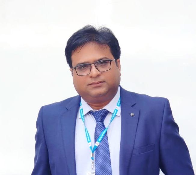 sreyas Placement Anish Srivastava